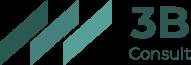 Three B consult Logo
